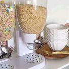 Amazon breakfast essentials
