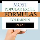101 genius excel formulas to help you save time