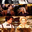 The doctor and his regeneration