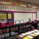 Classroom Color Scheme