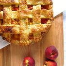 Peach Pie Recipes