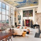 $20million for a Beautiful Apartment in New York