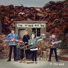 The Cranberries In The End CD