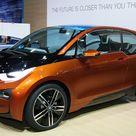 BMW i3 Coupe Concept Expands Eco Brand to Three » AutoGuide.com News