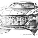 Audi Q8 Sport Concept Previews New Large SUV   AutoConception.com