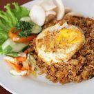 Recept: Nasi goreng (gebakken rijst)