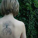 Yggdrasil Tattoo