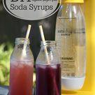 Soda Syrup