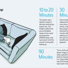 Benefits Of Napping