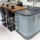 Sheraton Kitchens: Luxury Kitchen Styles & Designs
