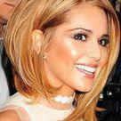 38 Frisuren für dünnes Haar Volumen und Textur hinzufügen...