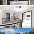 Luxus Landhaus Villa ATHERTON   Baufritz   HausbauDirekt.de