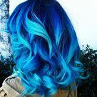 Dye My Hair