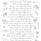 Texte zur Hochzeit / Ehe – Christliche Perlen