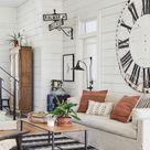 A Look Inside Our Farmhouse | Magnolia