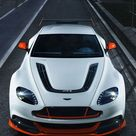 2015 Aston Martin VANTAGE GT3 Is Most-Extreme V12S With Hardcore Aero Upgrade All Around