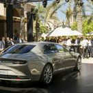 2016 Aston Martin Lagonda Taraf Dubai