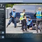 «SWAT» Académie - La Presse+