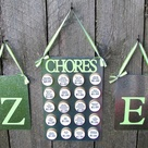 Chore System