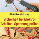 Elektrikerwerkzeug    selbst.de