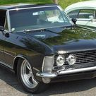 1963 Buick Riviera   Pictures