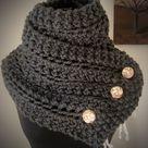 Scarf Knit