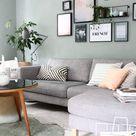 14 Wohnzimmer Ideen Ausmalen