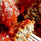 Meatballs Slow Cooker