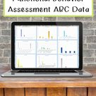 ABC Data Sheets and Automatic Excel Graph-Maker