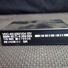 65128369063 92 99 BMW 3 Series E36 OEM Cruise Control Module ECU