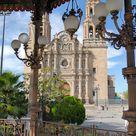 Chihuahua Mexico