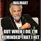 Walmart Humor