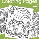Get printable coloring pages!