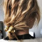 7 Quick and Effortlessly Cool Hairstyles for Busy Women With Long Hair
