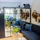 XXL IKEA HACK: KALLAX-Regal als Spiegel-Wand umbauen