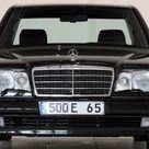 Brabus 1993 Mercedes Benz E500 W124  The E500 was...   GABEtumblr