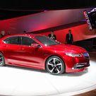 2015 Acura TLX Revealed With 8 or 9 Speeds » AutoGuide.com News
