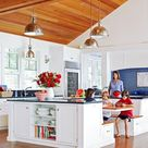 Family-Friendly Kitchen Designs