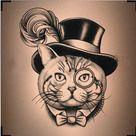Pattern Tattoos