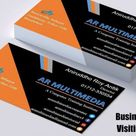 Microsoft Word 2007 Business Card Template Free