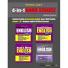 Preston Lee's English Global Edition Preston Lee's 4 in 1 Book Series Beginner English, Conversation English, Read & Write English Lesson 1   20 & Beginner English 100 Word Searches   Global Edition