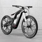 Audi e bike Worthersee Concept 2012