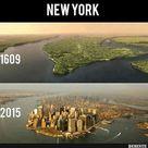 New York 1609 / 2015