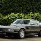 Stubs Auto   Aston Martin DBS 1967 1972