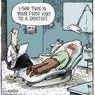 Dentist Cartoon