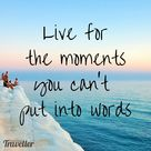 The Best Travel Quotes to Fuel your Wanderlust