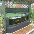 Viewing panels, large aquariums, swimming pool/ pond glazing/windows