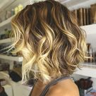 Wave Hairstyles