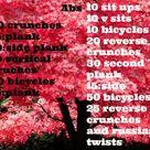 Abb Workouts
