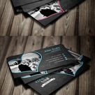 Romantic Business Card Template   Creative Business Cards